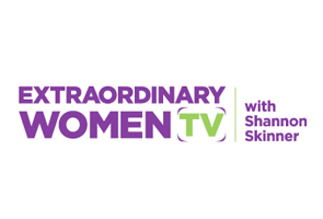 Extraordinary Women TV Interview