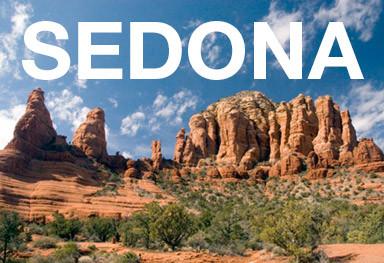 High Altitude Hideaway in Sedona, Arizona
