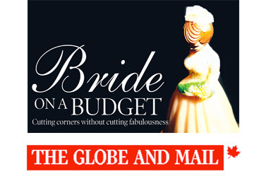 Smarter choices for the bride on a budget