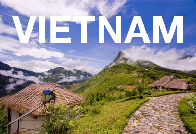 Eco Adventure in Sapa, Vietnam
